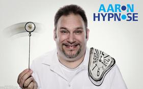 Bild: Aaron Hypnose 2021 - SCHLAF! mit mir