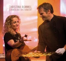 Bild: Schokoladenkonzert - Christina Rommel