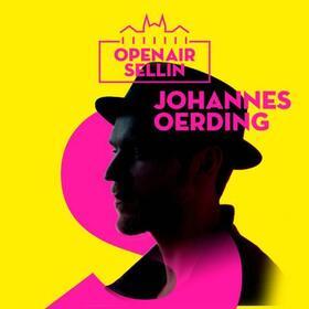 "JOHANNES OERDING - Johannes Oerding - ""KONTUREN"" Open Airs 2020"