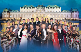 Bild: Operetten Gala -