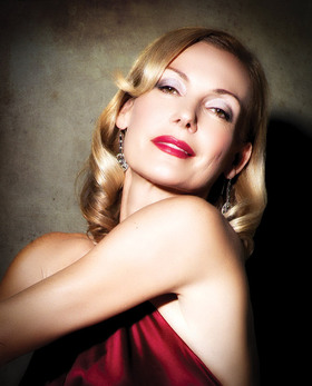 Ute Lemper & Band - Rendezvous with Marlene