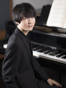 Bild: Beethoven-Zyklus Klaviersonaten V - Motohiro Sato