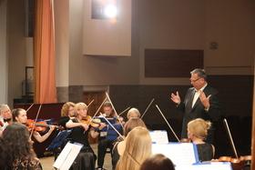 Bild: Philharmonisches Kammerorchester Brest
