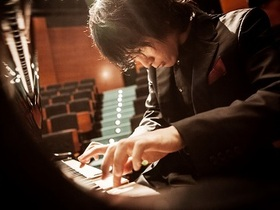 Beethoven-Zyklus Klaviersonaten VIII - Tomoki Kitamura