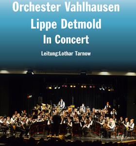 Orchester Vahlhausen Lippe-Detmold - Von Classic bis Pop