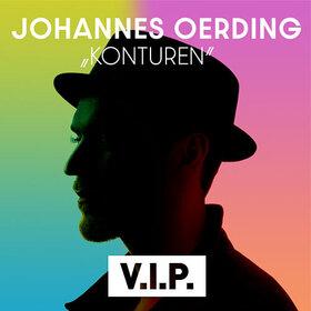 Johannes Oerding - Konturen Open Airs - VIP Ticket