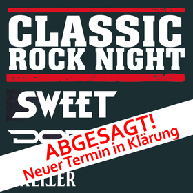 Bild: Classic Rock Night - Mit Sweet, Doro, Helter Skelter