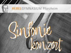 Bild: Sinfoniekonzert - Hebel Gymnasium