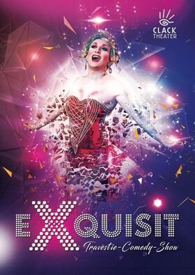 Vorhang auf... Travestie-Show mit den Costa Divas