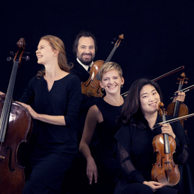 Bild: Artemis Quartett