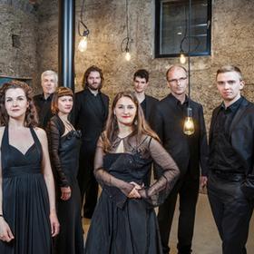 Bild: Hölderlin-Gesänge IV - Schola Heidelberg & Ensemble Aisthesis