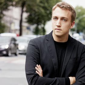 Klavierabend Fabian Müller
