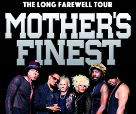 Bild: Mother´s Finest - 50 Years Jubilee Tour