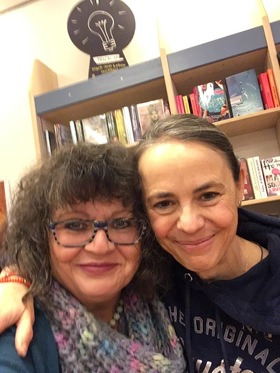 Bild: Dagmar Krebaum & Barbara Hennl