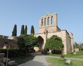 Geteiltes Zypern