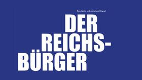 Bild: Der Reichsbürger - Schloßtheater Neuwied