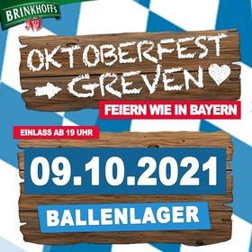Das grosse Oktoberfest I Bad Driburg