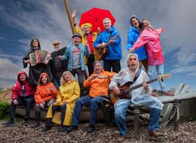 Bild: Stunk unplugged - Neues Programm 2020