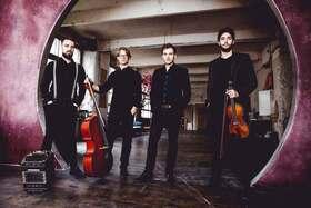 Bild: Quarteto SolTango