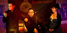 Hillrockabilly - The royalbilly music sensation