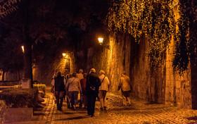 Romantischer Abendspaziergang mit Harzer Gaumenfreuden - Kulinarische Stadtführung