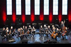 Bild: 2. Kreuzgangkonzert 2022: Stuttgarter Kammerorchester