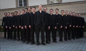 Bild: Ensemble Vocapella Limburg - Geistliche Chormusik aus Renaissance, Romantik und Moderne