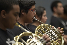 Bild: National Youth Orchestra Uruguay
