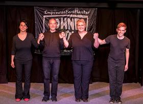 Bild: Bönnigheim im KulturKeller - Improvisationstheater ohne Gewähr