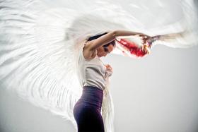 Bild: Bönnigheim im KulturKeller - Flamenco pur und unverfälscht