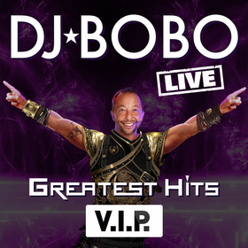 DJ BoBo - KaleidoLuna Open Air 2020 - VIP Ticket