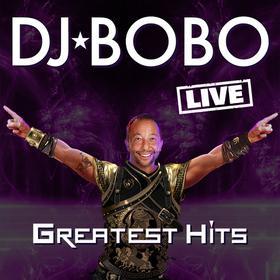 DJ BoBo - KaleidoLuna Open Air 2021