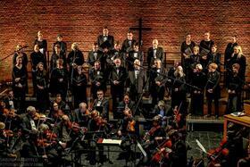 COLLEGIUM VOCALE & INSTRUMENTALE BOCHUM - J.S. Bach: Gloriakantate | C.P.E. Bach: Magnificat