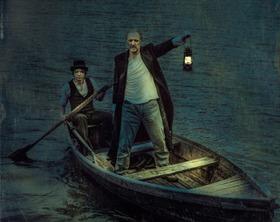 Bild: Moby Dick - November in my soul
