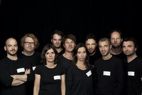 Bild: Musicbanda Franui & Nikolaus Habjan - Doch bin ich nirgend, ach! zu Haus