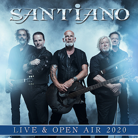 Santiano - Live & Open Air 2020