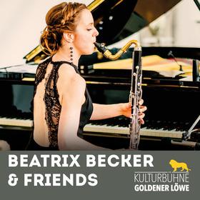 Bild: Beatrix Becker & Friends - Tangokonzert mit Tanzpaar