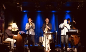 Bild: The Jazz Unit - Hardbop Special
