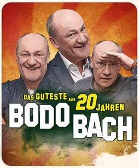 Bodo Bach - Pech gehabt!