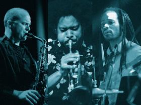 Bild: The Cuban Jazz Unit feat. Kim Barth, Carlos Sarduy & Frank Durand - Ein wirkliches Dreamteam in der aktuellen Latin-Jazz-Szene