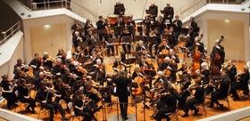 Bild: Sinfonieorchester Berlin-Tempelhof - Sommerkonzert