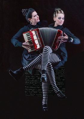 Bild: folkBALTICA 2020: Finnischer Tango