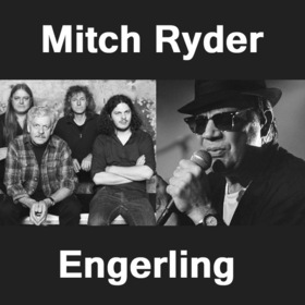 Bild: Mitch Ryder - 75th Birthday Celebration Tour 2020