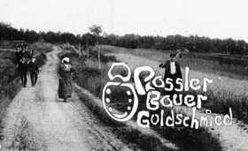 Bild: Rassler Bauer Goldschmied - Folkclub Prisma e.V.: Eine musikalisch-literarische Spurensuche
