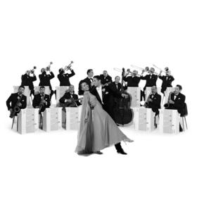 Bild: Andrej Hermlin Swing Dance Orchestra