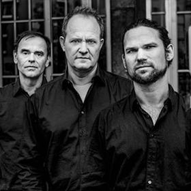 Bild: Dieter Ilg Trio