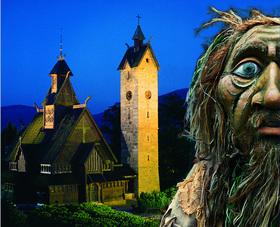 Bild: Reisereportage - Schlesien