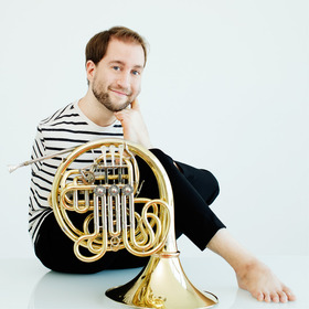 Bild: Hofmusik Festival mit Felix Klieser und dem Amaryllis Quartett