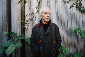 John Cale and Band - STIMMEN 2021