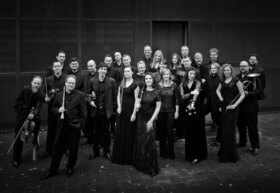 Bild: Barockorchester Wroclaw